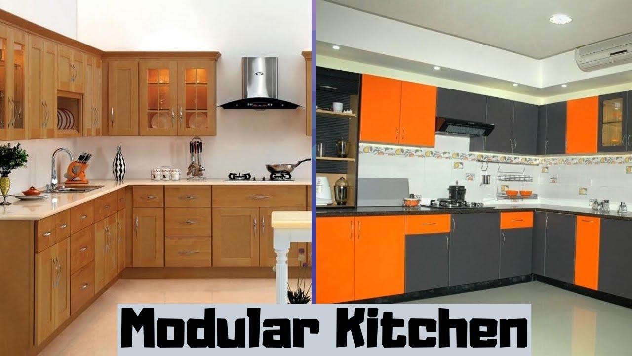 Modern Luxurious Island Kitchen Interior Designs || Best Modular Kitchen Design With Island