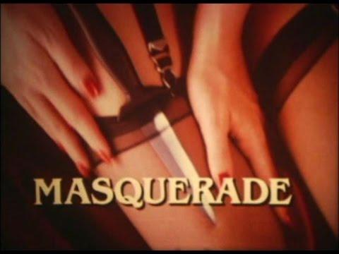 MASQUERADE (1984) - promos & previews