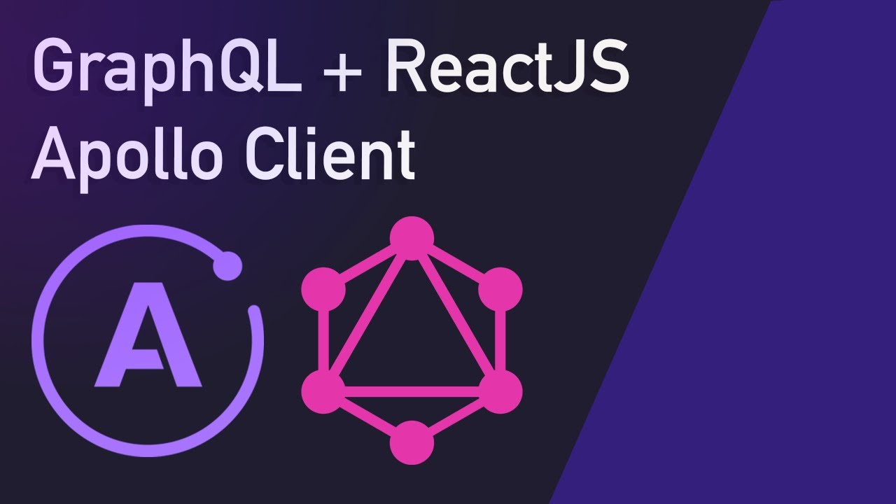 GraphQL with React Tutorial - Apollo Client