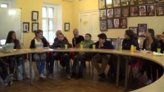 Русские и сербы поют Тамо далеко