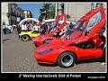 PUMA - 2° Meeting Internazionale Auto e Moto d'Epoca Pompei - 30/06/2013