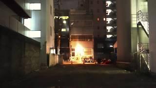 セント・エルモス・ファイアー/ジョン・パー    John Parr - St. Elmo's Fire