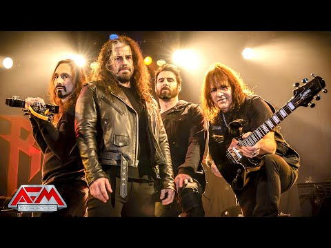 ROSS THE BOSS - Maiden Of Shadows (2020) // Official Music Video // AFM Records