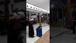 Download lagu Kebal saat di tembak K H YUSUF AL HAMIDI sadeng pasar MP3