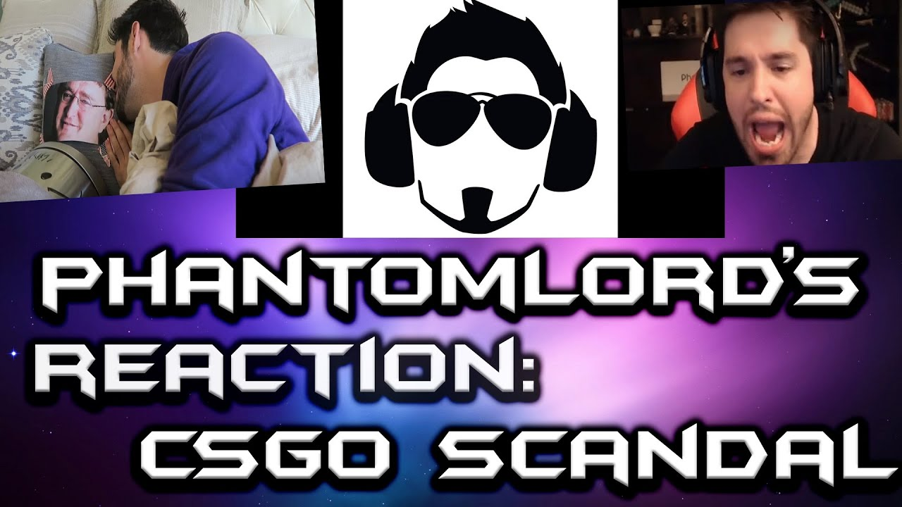 Phantomlord Scandal