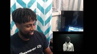 Rapsody - Ibtihaj ft. D'Angelo, GZA REACTION