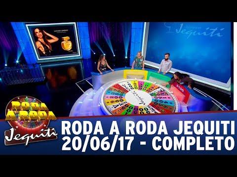 Roda A Roda Jequiti (20/06/17) - Completo