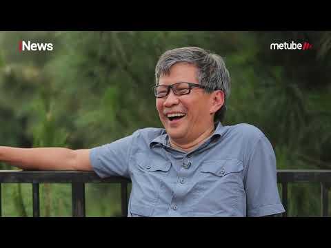 Single Hingga Saat Ini, Rocky Gerung Pernah Jatuh Cinta Berkali-kali Part 04 - Alvin & Friends 17/06