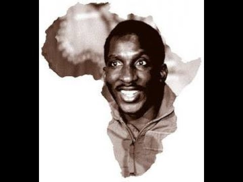 Discours historique de Thomas Sankara à l'ONU 4 octobre 1984