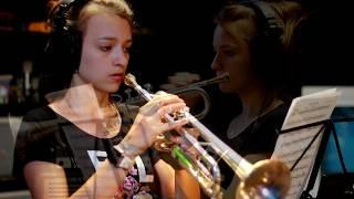 Оркестр Александра Каштанова - Александра Цугуцкая
