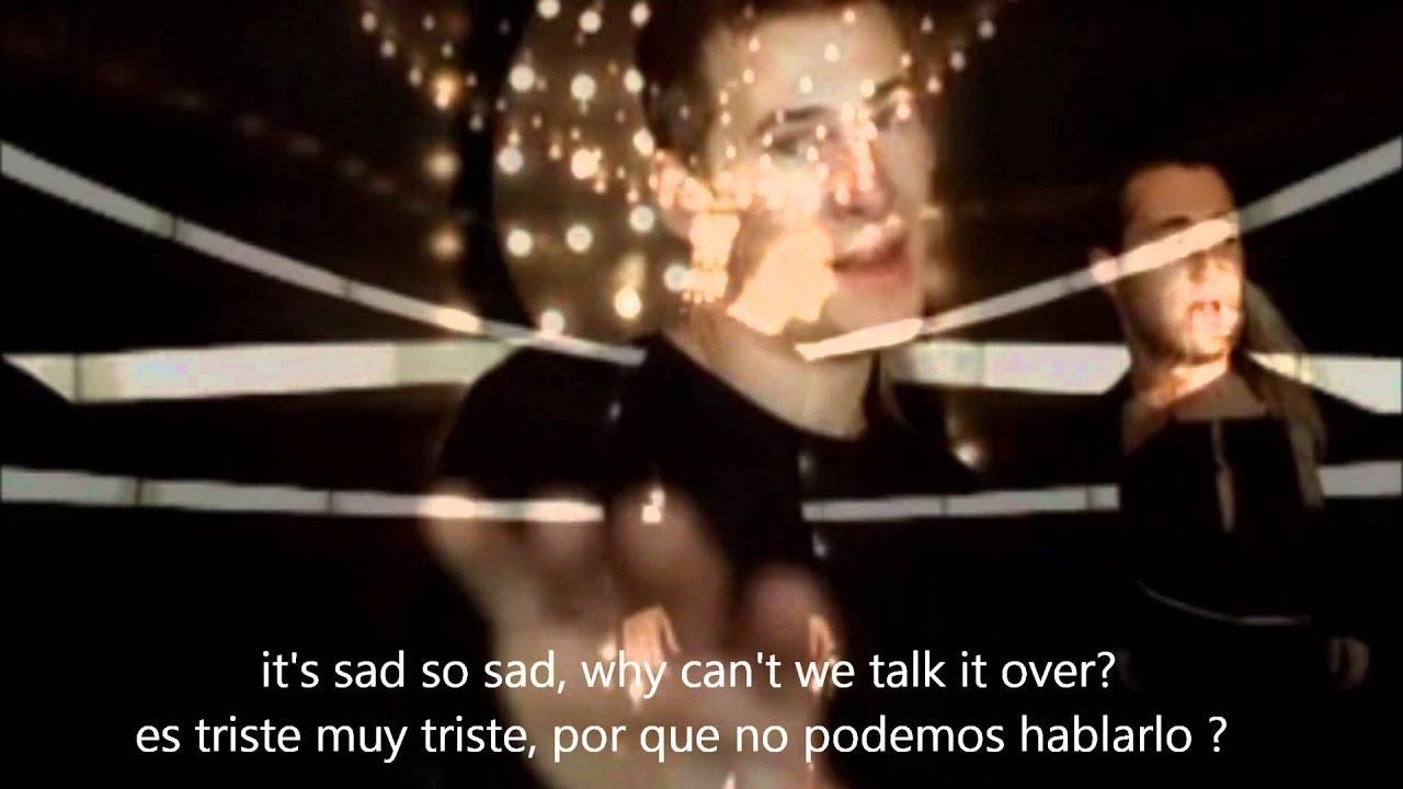 Download Blue & Elton john - sorry seems to be the hardest word subtitulado español ingles