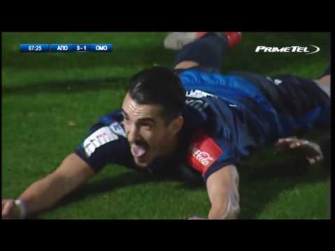 Apollon Limassol - Road to Final Cyprus Cup 2016-2017