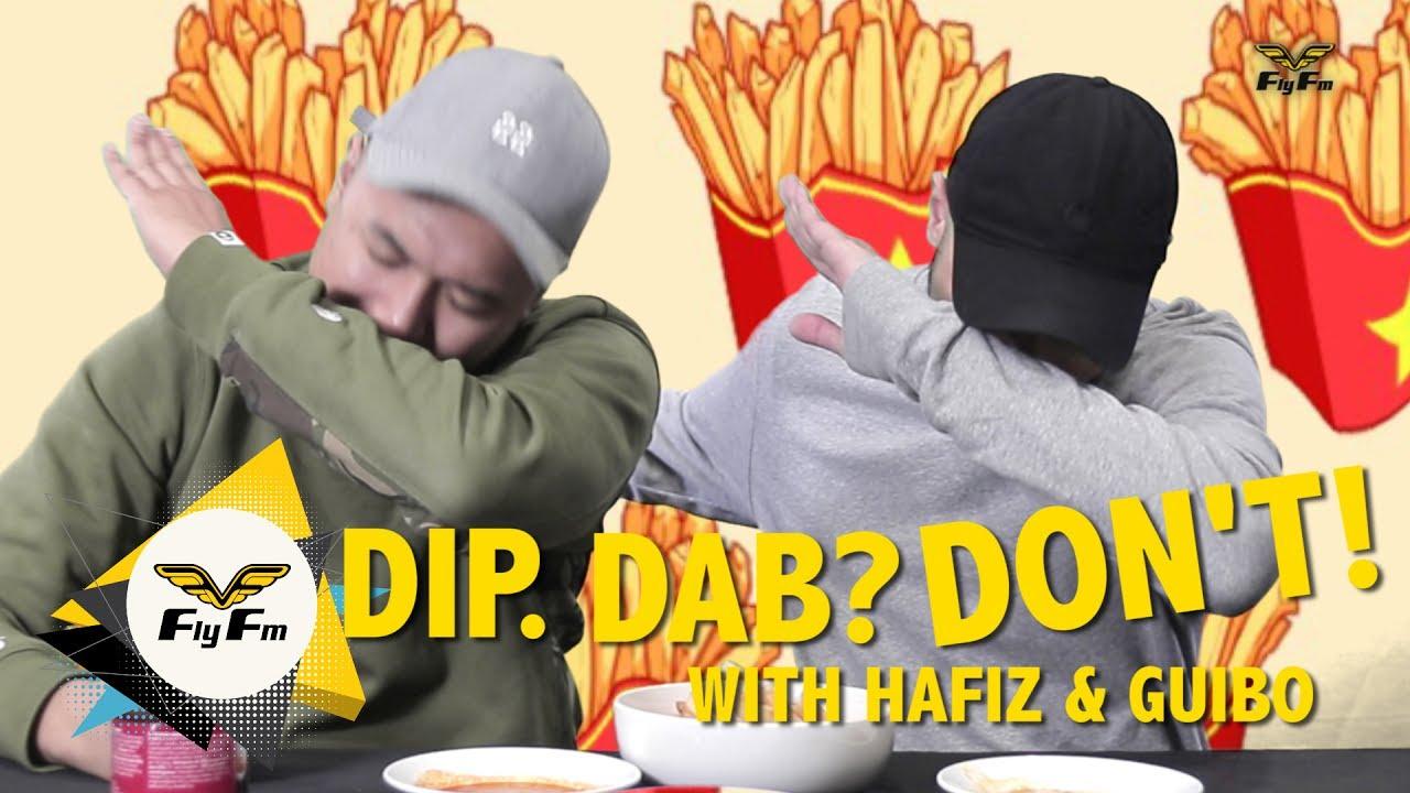 Dip Dabdont With Hafiz Guibo