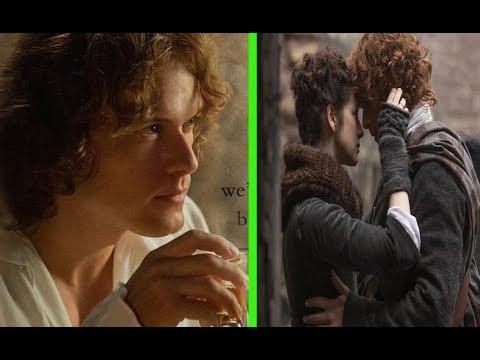 'Outlander' season 4 spoilers: Sam Heughan confirms filming reunion  this week.
