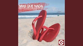 Mas Que Nada (Radio Edit)