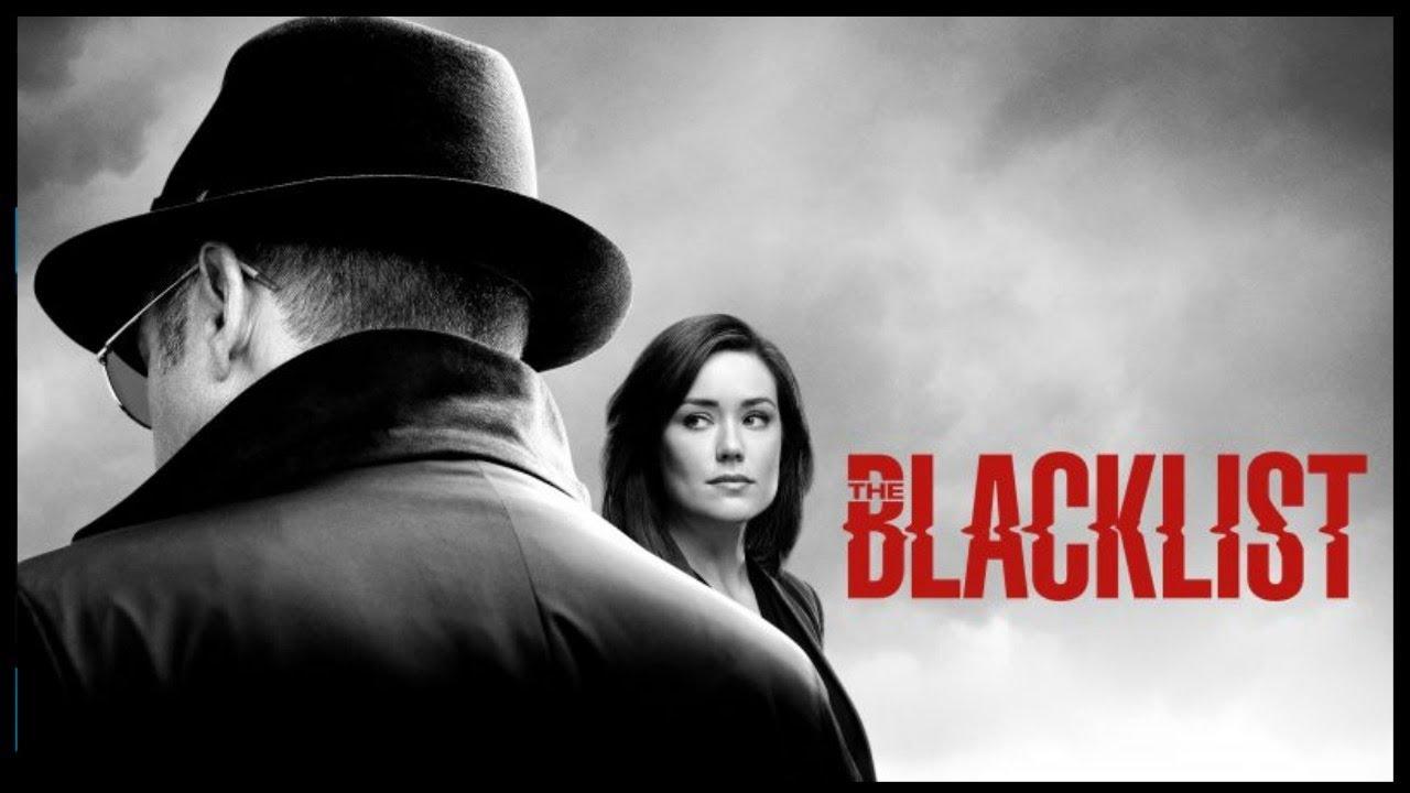 👉  The Blacklist - Analisis de los Mercados Financieros - ES VIERNES SOLO INTRADIA
