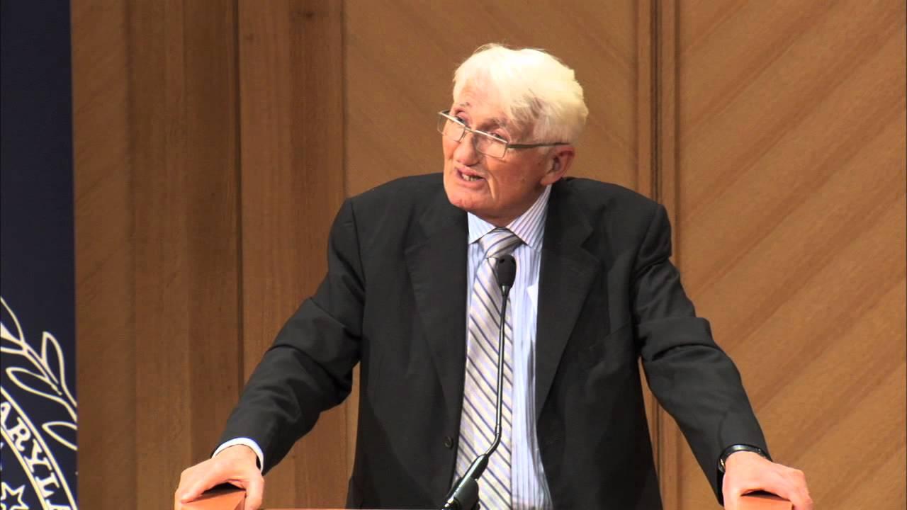 18 Juni dalam Sejarah: Filsuf Produk Awal Abad ke-20, Jurgen Habermas, Injak Usia 90