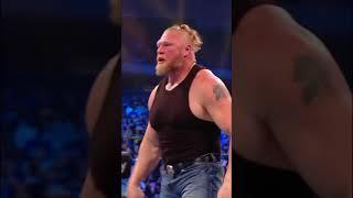 Brock Lesnar looks like he ate Brock Lesnar #Short