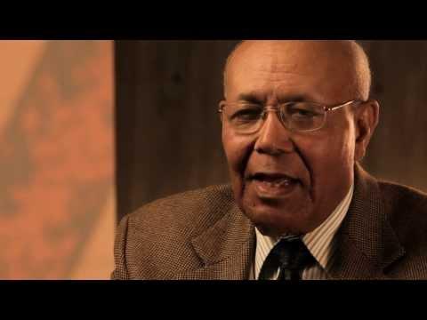 Voices of the Community: Dr. Getatchew Haile, Ethiopia