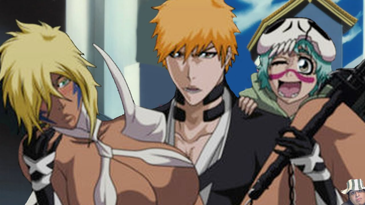 How Will Bleach End - Questions That Need Answers (Bleach ...