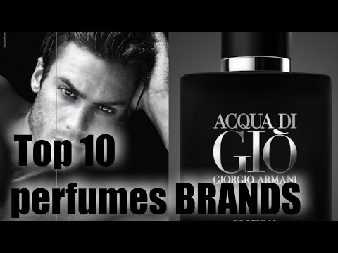 Top 10 Best Selling Perfumes In The World 2018 | Best Perfumes Brands 2018