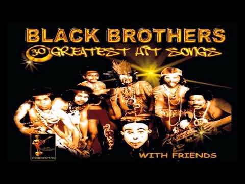 BLACK BROTHERS : LAYU DIUJUNG SENJA