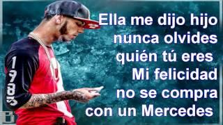 Anuel AA Intocable Video Lyrics