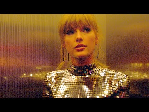 Kari Steele - Taylor Swift: Miss Americana Doc Is Coming To Netflix Soon!