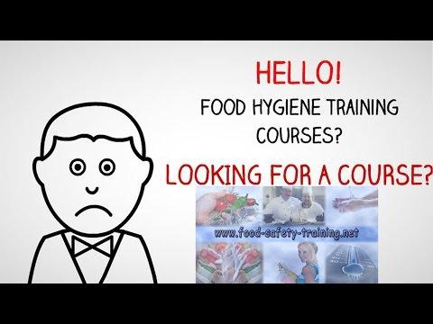 Level 3 Food Hygiene Certificate Supervisor - Food Hygiene Courses - Level 3 Food Hygiene