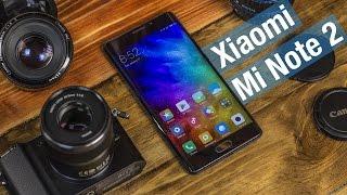 видео Полный обзор Xiaomi Redmi Note 2