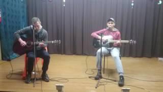 Северный ветер (2 гитары)