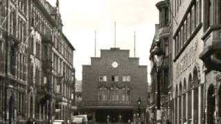 Gambar cover Damals in Offenbach