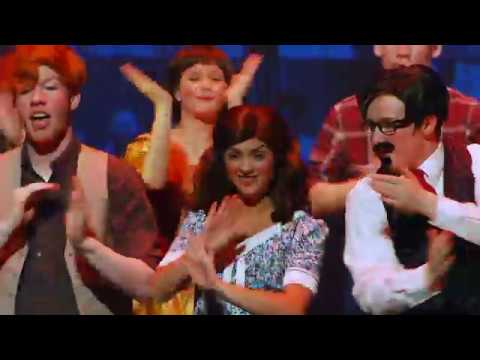 2019 High School Musical Theatre Awards: Tipton Rosemark Academy
