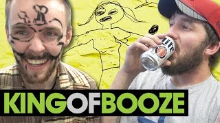 DRINK OR DARE | King of Booze