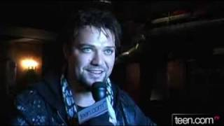 Q amp A With Bam Margera