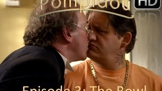 Pompidou | Episode 3 | The Bowl | Full Video HD 1080p (No Scaling)