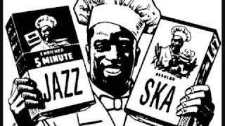 New York Ska Jazz Ensemble - Buttah