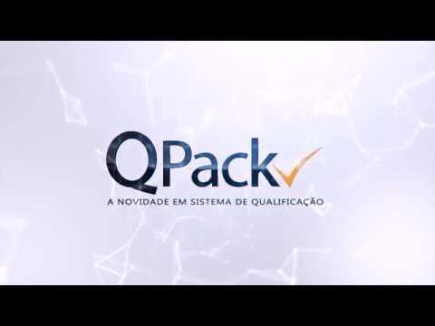 Qpack Sofware de qualificação
