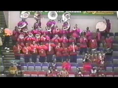Tennessee State v.s. Mississippi Valley v.s. Osborn High School - Still Fly - 2002