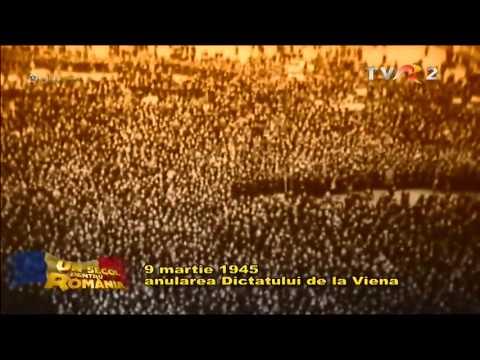 Un secol pentru Romania