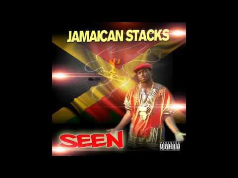 Jamaican Stacks - SEEN