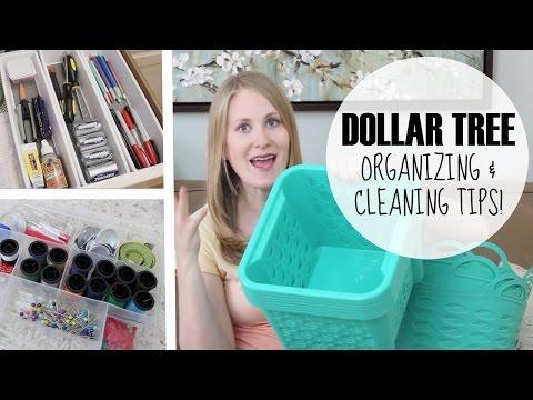 dollar-tree-haul!-|-organizing-&-cleaning-tips