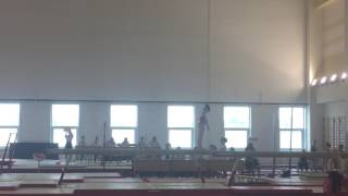 Астафьева Ольга - BB - CI | Спартакиада учащихся 2017