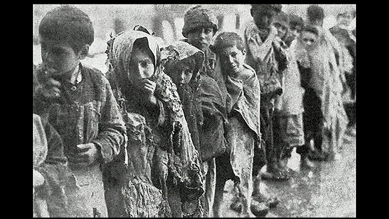 uncovering the truth behind the armenian genocide