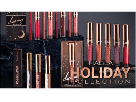 """Holiday Collection"" 