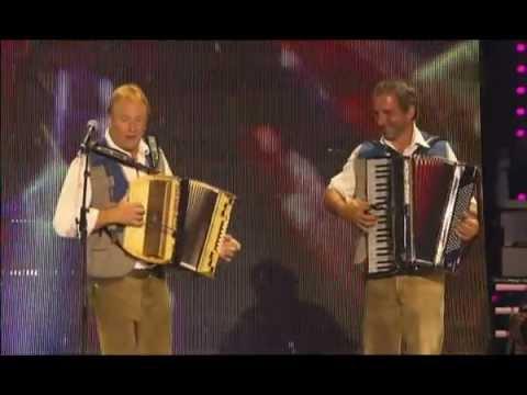 Original Tiroler Echo  Da Drunt Im Stoanabrabn 2011