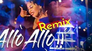 Allo Allo -Jaylann ( remix clipe )