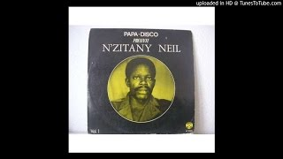 Zitany Neil - Sulia Tantine (Republic of Congo - Soukous - African Music - 1982)