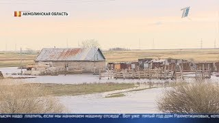 Под боком у Нур-Султана: более 10 лет сельчане жалуются на бездрожье