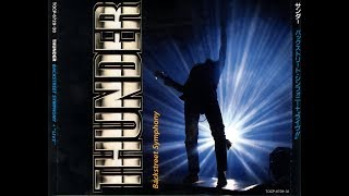 Thunder - Backstreet Symphony [HQ - FLAC]